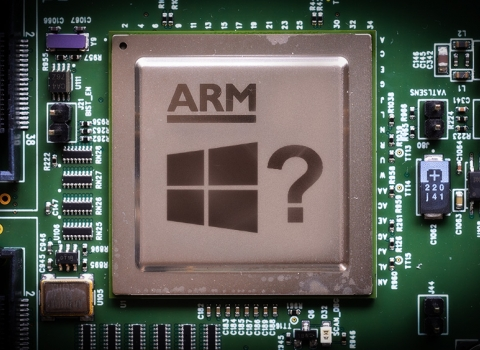 Microsoft and Apple are working to replace Intel processors in their devices